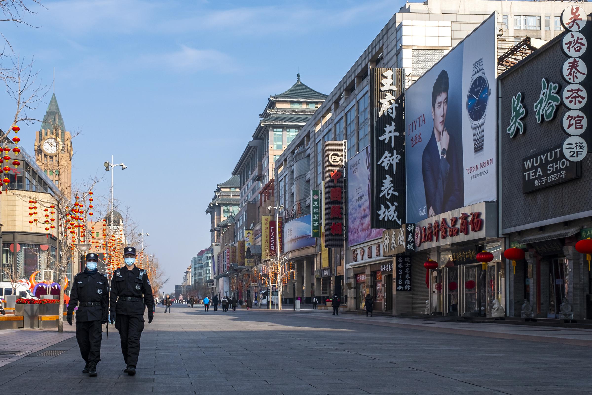 庚子年大年初六北京街头巷尾之二.jpg