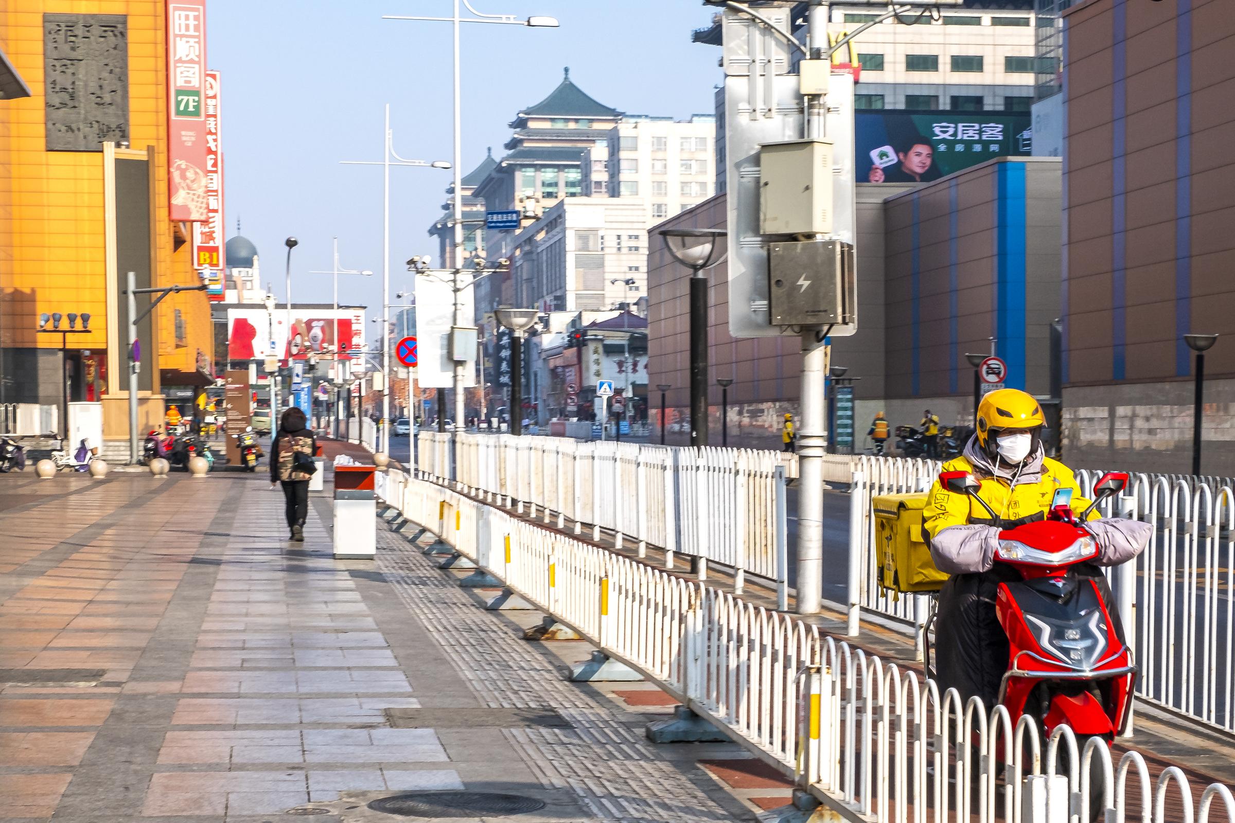 庚子年大年初六北京街头巷尾之一.jpg